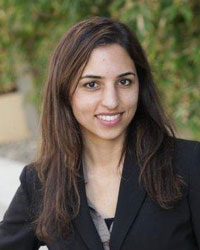 Kavita Tekchandani - Attorney At Law - Otten Law, PC - Long Beach, CA
