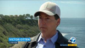 Victor Otten - Otten Law, PC - ong Beach, CA