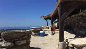 Luanda Bay Boys Fort